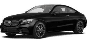 2020 Mercedes Benz C Class C 300 Coupe Rwd For Sale In