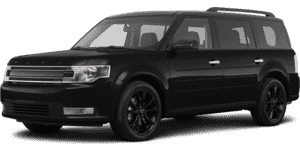 2019 Ford Flex in Macon, GA