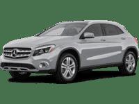 2018 Mercedes-Benz GLA Reviews