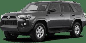 2020 Toyota 4Runner in Redwood City, CA
