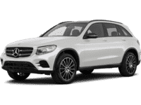 2018 Mercedes-Benz GLC Reviews