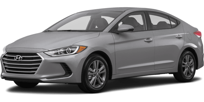 Superb (649) 2018 Hyundai Elantra