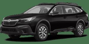 2020 Subaru Outback in Macon, GA