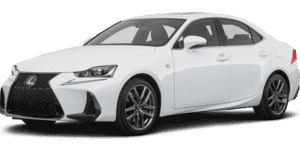 2019 Lexus IS Prices