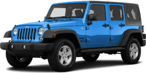 2016 Jeep Wrangler in Downingtown, PA