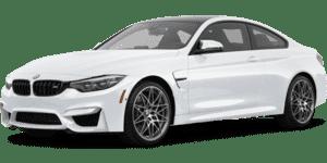 2020 BMW M4 in Irvine, CA