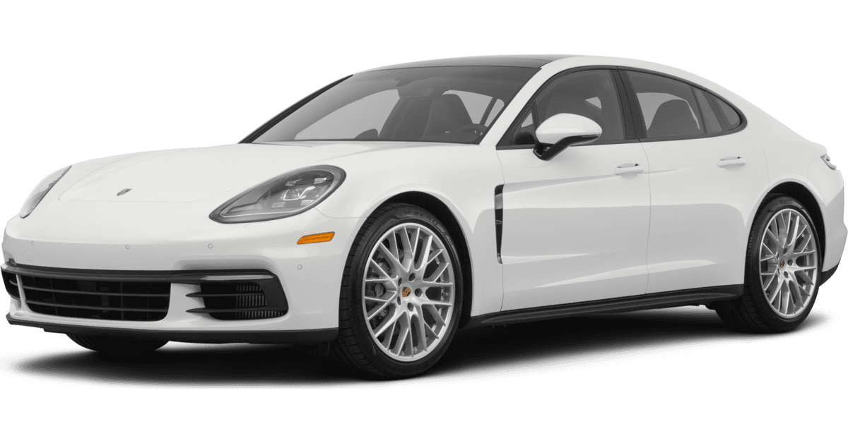 2020 Porsche Panamera Prices Incentives Truecar A sports car without compromise for everyday use. 2020 porsche panamera prices