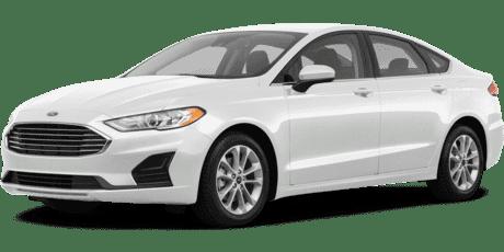 Ford Fusion Hybrid SE FWD