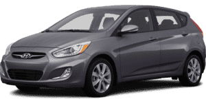 2014 Hyundai Accent in Medford, OR