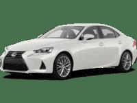 2017 Lexus IS Reviews