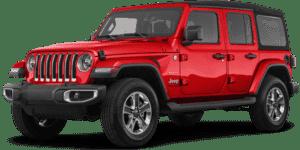 2020 Jeep Wrangler in Avenel, NJ