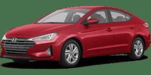 2020 Hyundai Elantra in Concord, CA