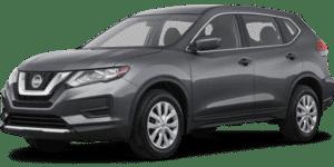 2019 Nissan Rogue in Santa Rosa, CA