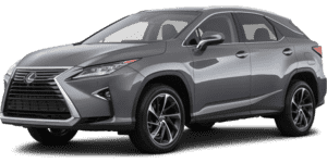 2019 Lexus RX in Larchmont, NY