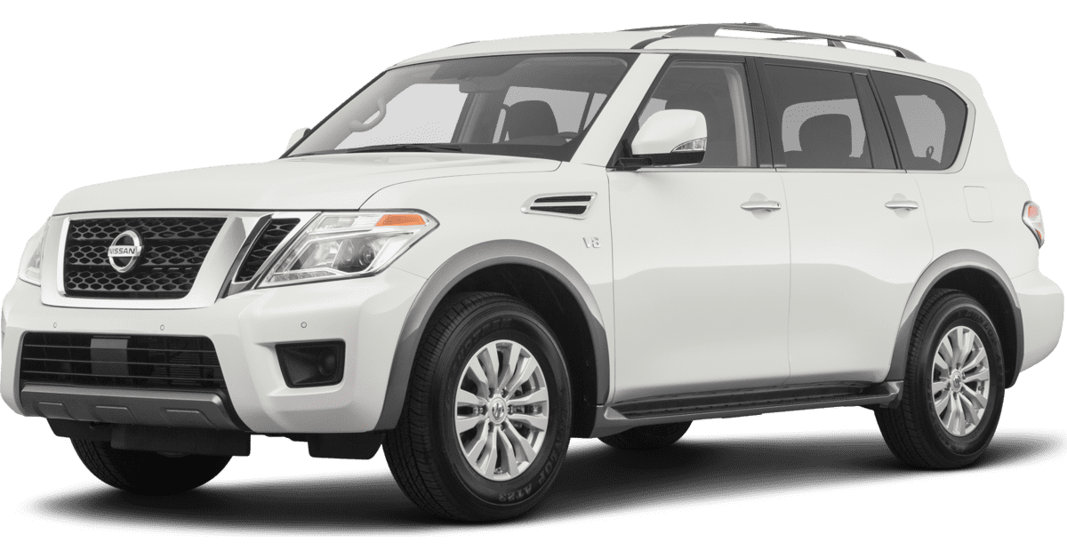 2020 Nissan Armada Prices Incentives Truecar