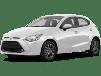 2018 Toyota Yaris Reviews
