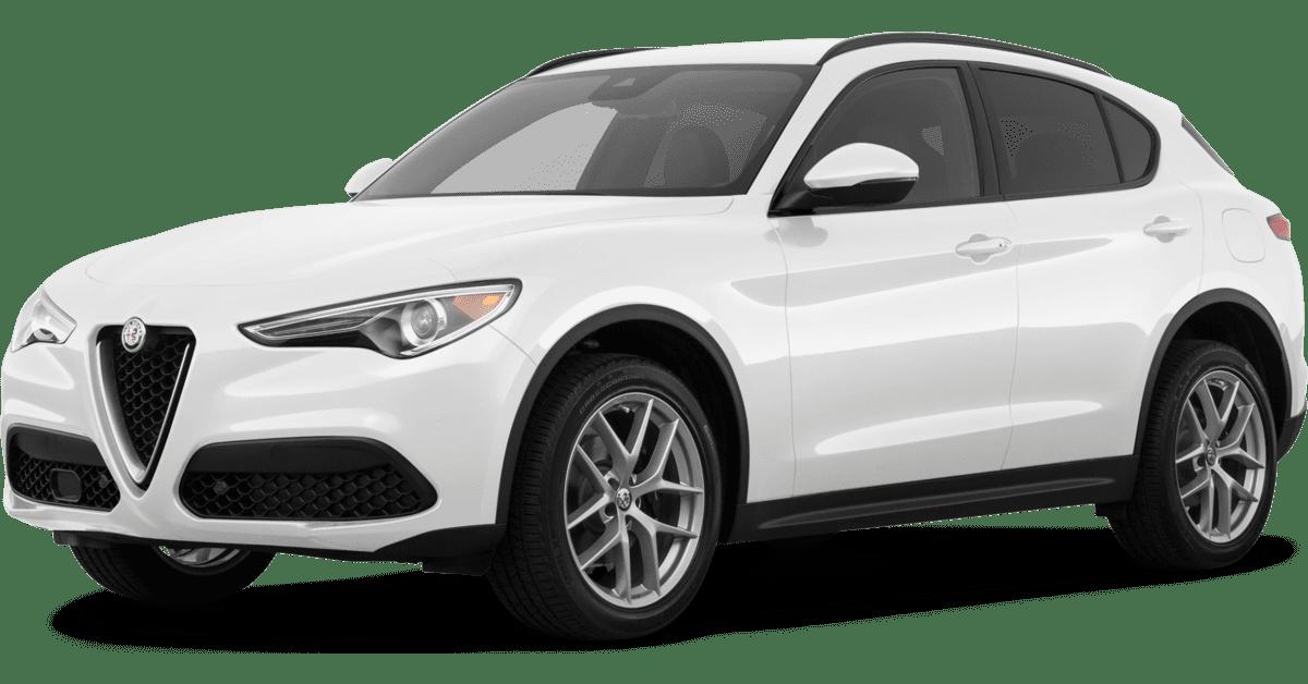 2018 Alfa Romeo Stelvio Price >> 2019 Alfa Romeo Stelvio Prices Reviews Incentives Truecar