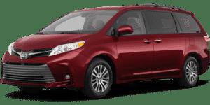 2020 Toyota Sienna in Blauvelt, NY