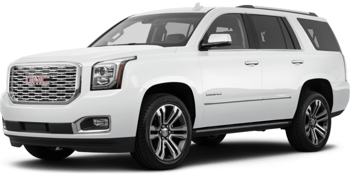 2018 Gmc Yukon Prices Incentives Dealers Truecar