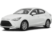 2017 Toyota Yaris iA Reviews