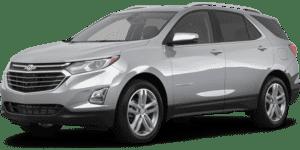 2019 Chevrolet Equinox in Putnam, CT