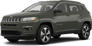 2017 Jeep Compass in East Hanover, NJ