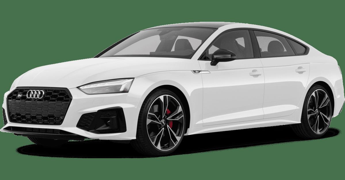 2021 Audi S5 Sportback Prices Incentives Truecar
