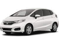 2019 Honda Fit Reviews