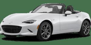 2020 Mazda MX-5 Miata in Alexandria, VA