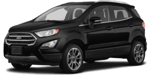 2018 Ford EcoSport in Danbury, CT