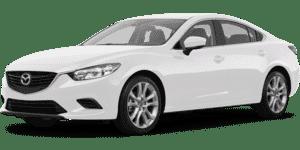 2017 Mazda Mazda6 in Pelham, AL