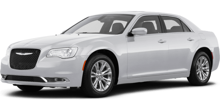 2019 Chrysler 300 Prices Reviews Incentives Truecar