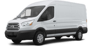 2016 Ford Transit Cargo Van in Bowling Green, KY