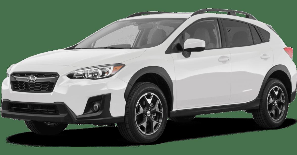 2019 Subaru Crosstrek Prices, Reviews & Incentives | TrueCar
