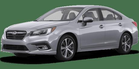 Subaru Legacy 3.6R Limited
