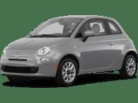 2018 FIAT 500 Reviews