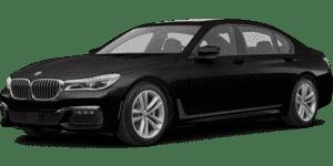 2017 BMW 7 Series in Shrewsbury, MA
