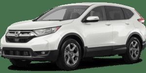 2019 Honda CR-V Prices