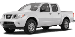 2018 Nissan Frontier Prices