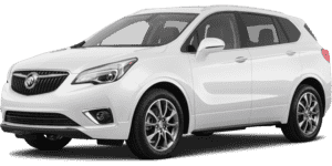 2020 Buick Envision Prices