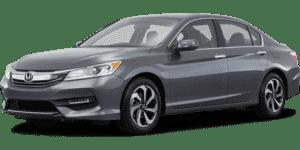 2017 Honda Accord in Troy, NY