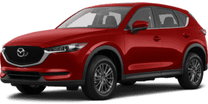 2019 Mazda CX-5 in Spartanburg, SC