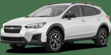 Subaru Crosstrek 2.0i CVT