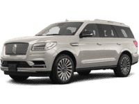 2019 Lincoln Navigator Reviews