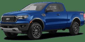 2019 Ford Ranger in Manassas, VA