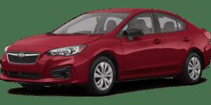 2019 Subaru Impreza in Milford, NH