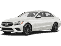 2018 Mercedes-Benz C-Class Reviews