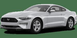2020 Ford Mustang in Nashville, GA