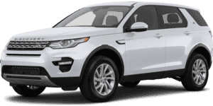 2018 Land Rover Discovery Sport in Plano, TX