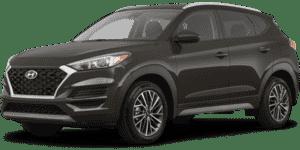 2020 Hyundai Tucson in Downers Grove, IL